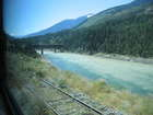 Froda Travels to Europe and Canada 2010.  Part Thirteen:  Rocky Mountaineer - Canada