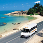 Motorhome Holiday in Australia