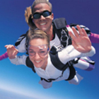 A Great Leap of Faith - Skydiving