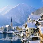 Discover Christmas in a Swiss Spa