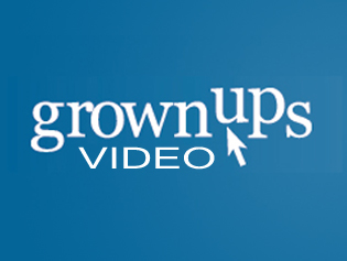 Welcome to GrownUps