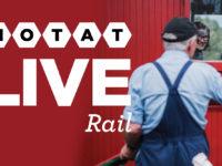Live Day: Rail