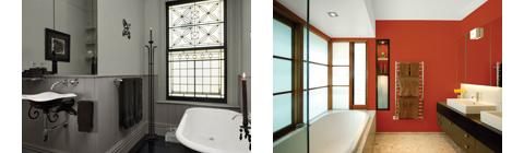 Paint Your Bathroom Beautiful GrownUps New Zealand