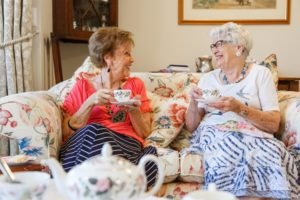 Avoiding loneliness in retirement