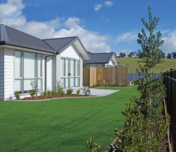 Bream Bay Village Residents are settling into their new homes…