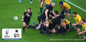 Get Set for Rugby World Cup 2019