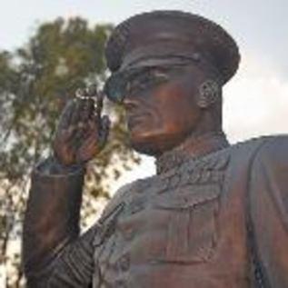 10338 Royal Marine Teacher