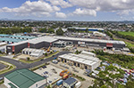Augusta Industrial Fund Limited - $10,000 Minimum investment