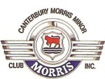 Canterbury Morris Minor Club Inc