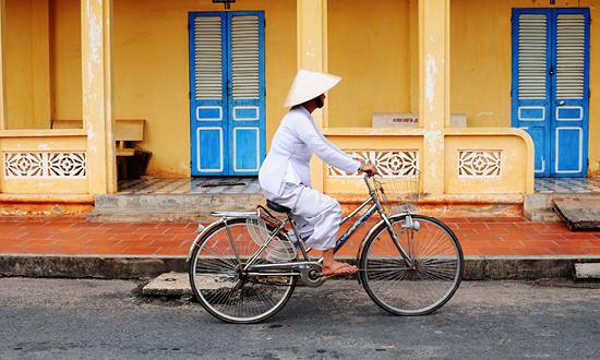 Inspiring Vietnam & Cambodia