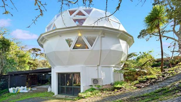 2 dome house auckland 02