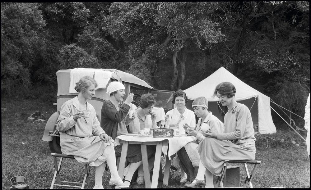 2.camp tea 1939 2019