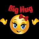 2019 big hug i2clipart iGar0l