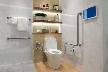 Ways To Improve Bathroom Safety For Seniors GrownUps New Zealand - Bathroom safety for seniors