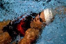2700 swimming
