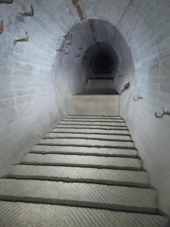 3 stony batter tunnels 03