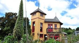 Aromoana-Castle-Dunedin-Accommodation
