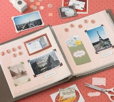 Step-by-step guide to scrapbooking