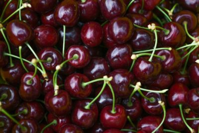 A Cherry Investment Opportunity