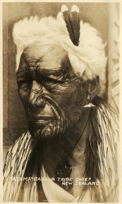 43-maori-chief-43
