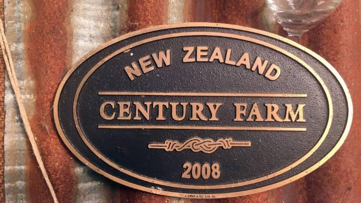 6 century farm 2008 6