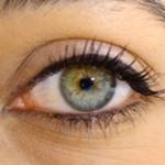7645 Nice Eye Feature