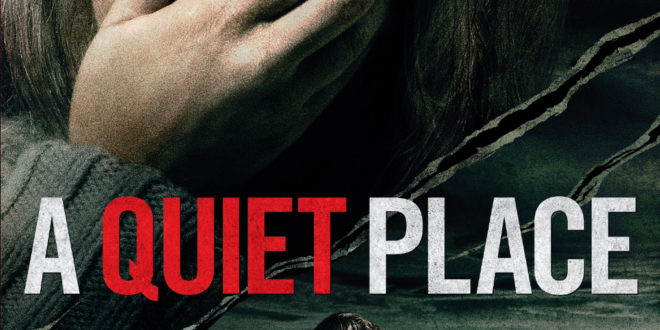 A Quiet Place DVD