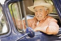9380 Old Man Truck