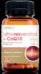 Abeeco Resveratrol