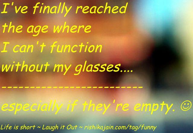 Age-Glasses