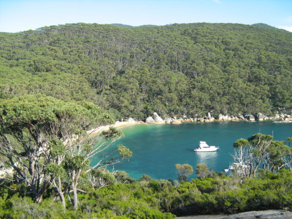 Wilsons Prom National Park – Outdoors in Auz