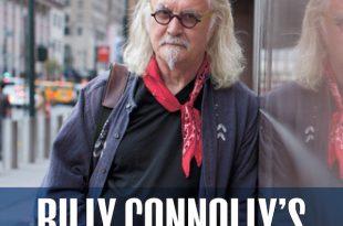 Billy Connolly Tracks Across America copy