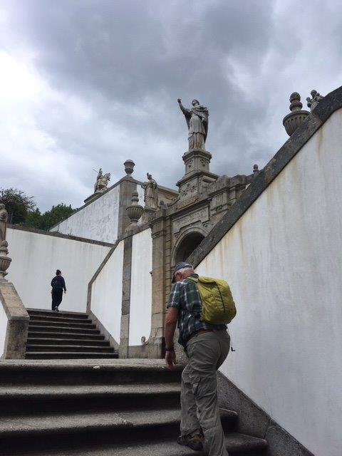 Braga pilgrimage