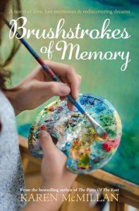 brushstokes of memory
