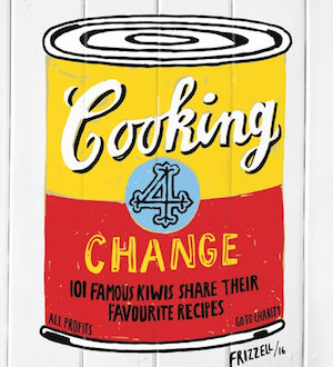 Cooking for Change