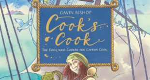 Cooks Cook cover