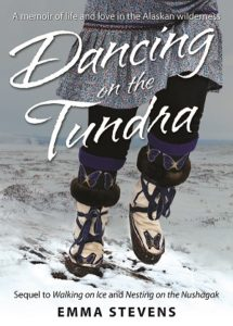 dancing final front cover