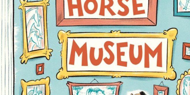 Dr Seusss Horse Museum