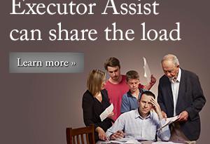 Executor Assist Webtile - PE