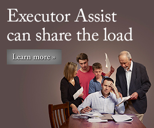 Executor Assist Webtile PE