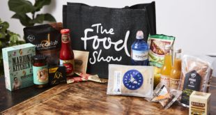 Food Show Prize Pack