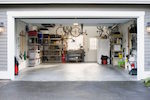 Make a profit from unused residential space by renting it as storage