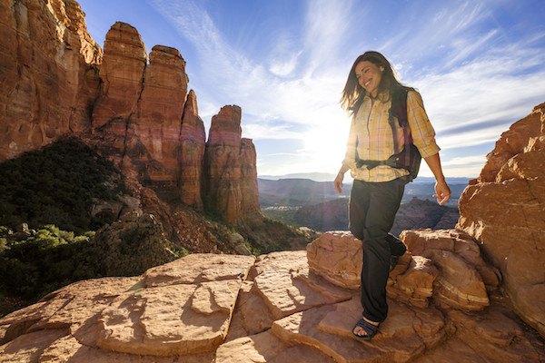 North America & Canada's wondrous parks and canyons