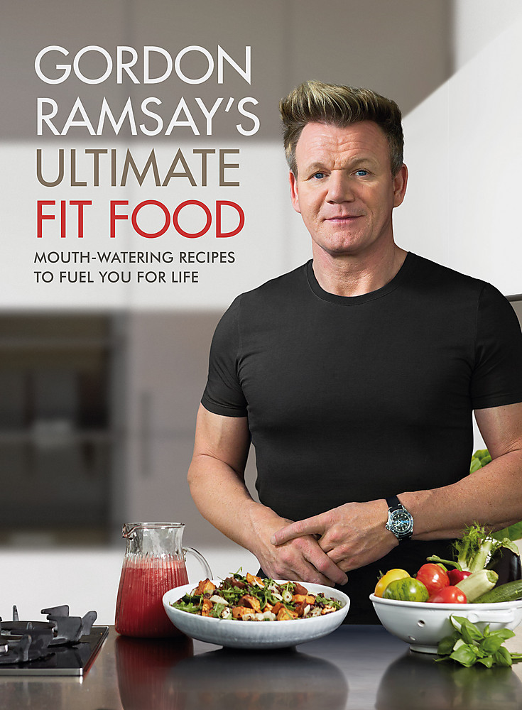 Celebrity Chef Gordon Ramsay Famous For His Atrocious Behaviour And Bad Language Has Finally Turned Life Around He Used To Be A Workaholic Who