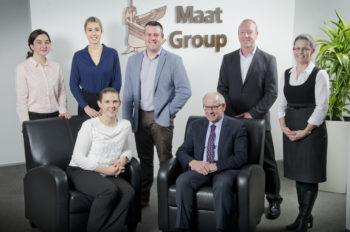 Investing in Commercial Property -The Maat Way