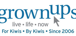 Grown ups Logo 378x150