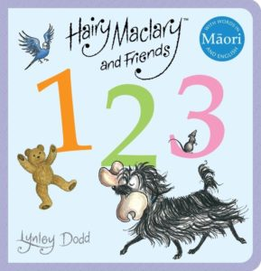 Hairy Maclary and Friends 123