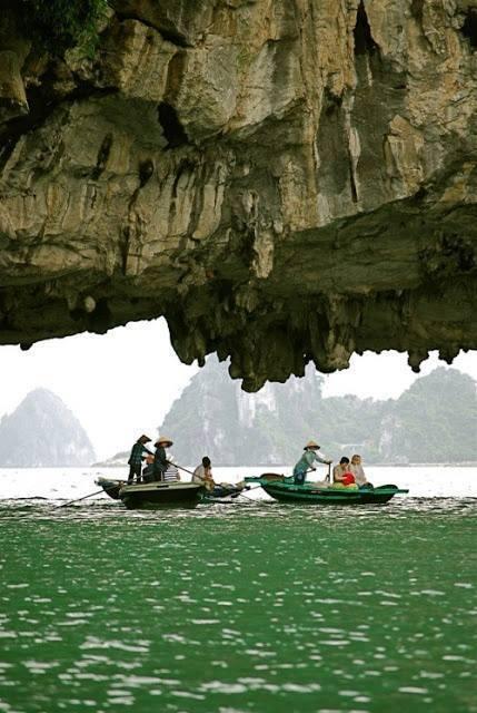 Halong Bay Vietnam 4319744830 n