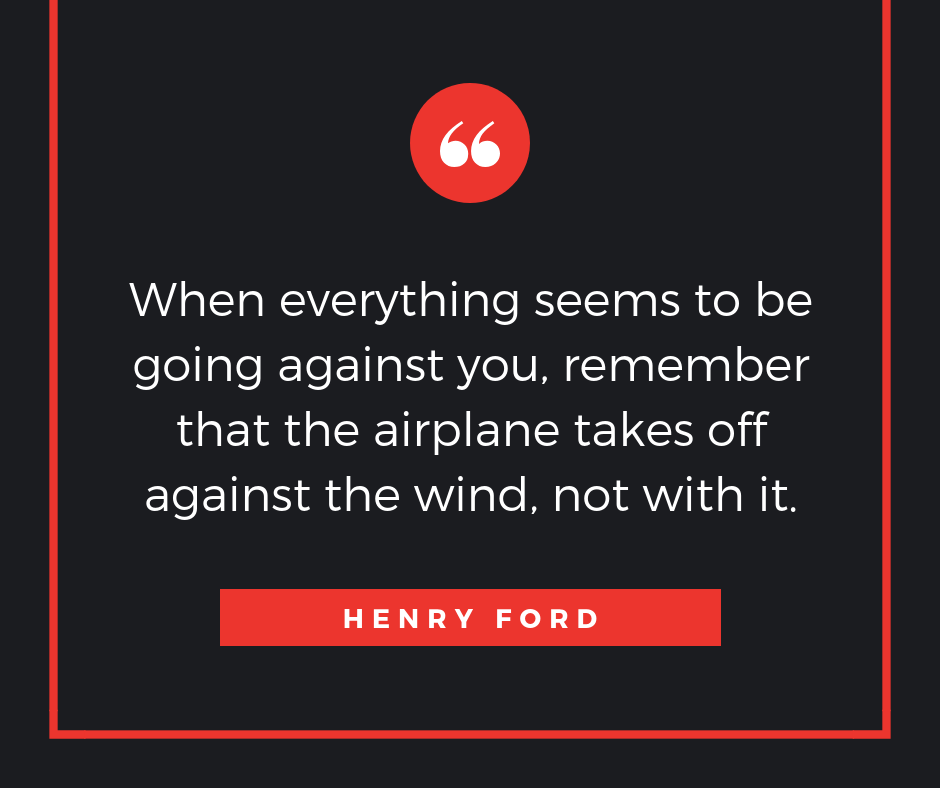 Quote Henry Ford GrownUps New Zealand Fascinating Ford Quote