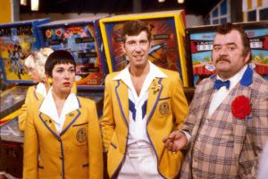 Hi de Hi group JONES